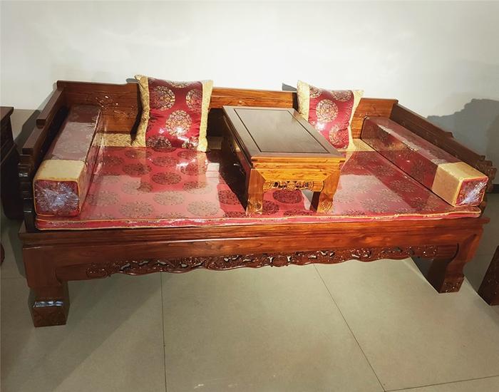 中式罗汉床