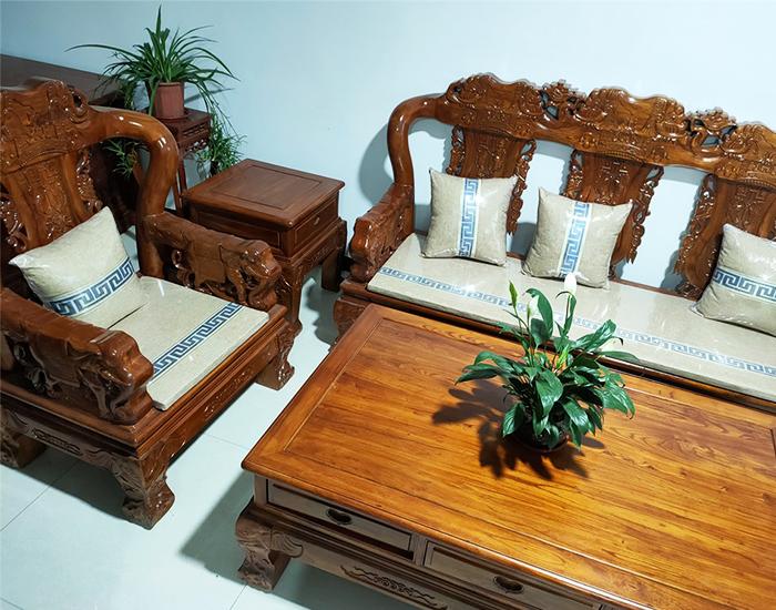使用老榆木家具时要注意哪些事项?